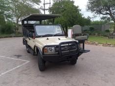 2014 Toyota Land Cruiser 79 4.2d P/u S/c  Limpopo