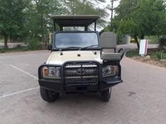 2014 Toyota Land Cruiser 79 4.2d Pu Sc  Limpopo Hoedspruit_1