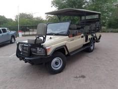 2014 Toyota Land Cruiser 79 4.2d Pu Sc  Limpopo Hoedspruit_2