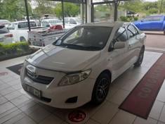 2010 Toyota Corolla 1.6 Professional  Limpopo Hoedspruit_2