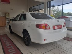 2010 Toyota Corolla 1.6 Professional  Limpopo Hoedspruit_3