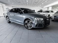 2021 Audi A3 Black Edition 30TFSI S-TRONIC Gauteng