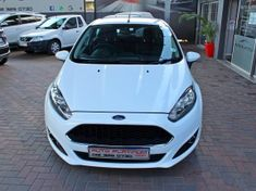 2018 Ford Fiesta 1.0 ECOBOOST Trend Powershift 5-Door Gauteng Pretoria_2