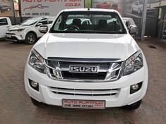 2014 Isuzu KB Series 300 D-TEQ LX Single cab Bakkie Gauteng Pretoria_2