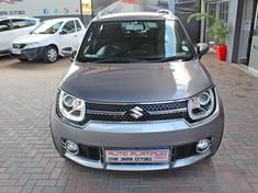 2018 Suzuki Ignis 1.2 GLX Auto Gauteng Pretoria_2