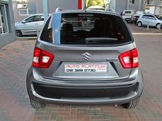2018 Suzuki Ignis 1.2 GLX Auto Gauteng Pretoria_4