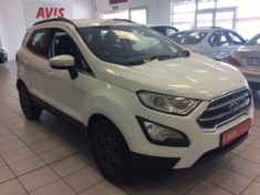 2018 Ford EcoSport 1.0 Ecoboost Trend Auto Eastern Cape
