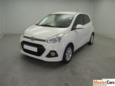 2015 Hyundai Grand i10 1.25 Fluid Western Cape Bellville_0