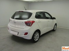 2015 Hyundai Grand i10 1.25 Fluid Western Cape Bellville_1