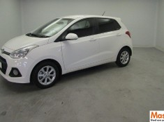 2015 Hyundai Grand i10 1.25 Fluid Western Cape Bellville_3