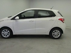 2015 Hyundai Grand i10 1.25 Fluid Western Cape Bellville_4