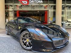 2011 Ferrari GTC4Lusso 599 GTO Gauteng
