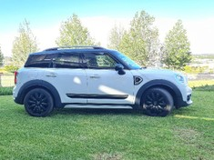 2017 MINI Cooper S Countryman Auto Gauteng Centurion_2