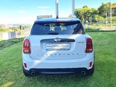 2017 MINI Cooper S Countryman Auto Gauteng Centurion_3