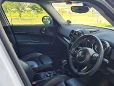 2017 MINI Cooper S Countryman Auto Gauteng Centurion_4