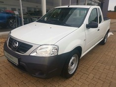 2021 Nissan NP200 1.6  Pu Sc  Gauteng Roodepoort_0