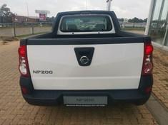 2021 Nissan NP200 1.6  Pu Sc  Gauteng Roodepoort_3
