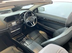 2015 Mercedes-Benz E-Class CGI Cabriolet Western Cape Paarl_4