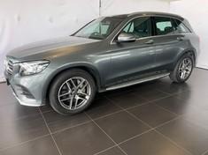 2019 Mercedes-Benz GLC 220d AMG Western Cape Paarl_1