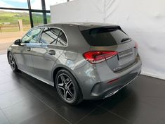 2020 Mercedes-Benz A-Class A 200d Auto Western Cape Paarl_2