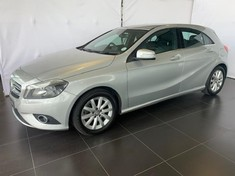 2015 Mercedes-Benz A-Class A 200 Be At  Western Cape Paarl_1