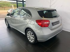 2015 Mercedes-Benz A-Class A 200 Be At  Western Cape Paarl_2