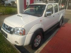 2020 Nissan NP300 Hardbody 2.5 TDi HI-RIDER Double Cab Bakkie North West Province Rustenburg_1