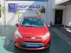 2009 Ford Fiesta 1.4i Trend 5dr  Western Cape Cape Town_1