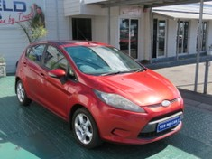 2009 Ford Fiesta 1.4i Trend 5dr  Western Cape Cape Town_2