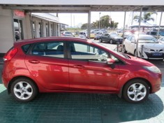 2009 Ford Fiesta 1.4i Trend 5dr  Western Cape Cape Town_3
