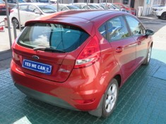 2009 Ford Fiesta 1.4i Trend 5dr  Western Cape Cape Town_4
