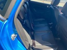 2016 Ford Fiesta 1.0 Ecoboost Titanium Powershift 5-Door Gauteng Vanderbijlpark_3