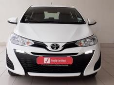 2019 Toyota Yaris 1.5 Xs CVT 5-Door Mpumalanga Secunda_1
