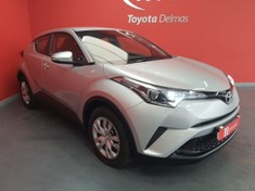 2019 Toyota C-HR 1.2T Mpumalanga Delmas_0