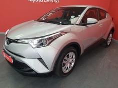 2019 Toyota C-HR 1.2T Mpumalanga Delmas_2
