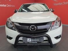2017 Mazda BT-50 2.2 TDi SLE Double Cab Bakkie Mpumalanga Delmas_1
