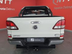 2017 Mazda BT-50 2.2 TDi SLE Double Cab Bakkie Mpumalanga Delmas_4