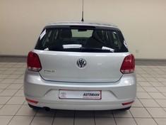 2019 Volkswagen Polo Vivo 1.4 Trendline 5-Door Limpopo Tzaneen_3