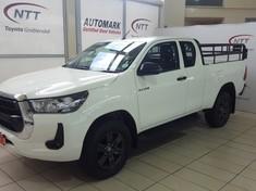 2020 Toyota Hilux 2.4 GD-6 RB Raider Auto P/U E/Cab Limpopo