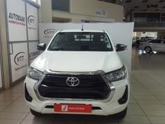 2020 Toyota Hilux 2.4 GD-6 RB Raider Auto PU ECab Limpopo Groblersdal_1