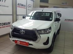 2020 Toyota Hilux 2.4 GD-6 RB Raider Auto PU ECab Limpopo Groblersdal_2