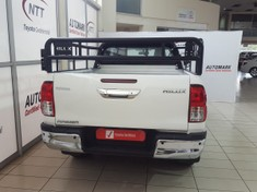 2020 Toyota Hilux 2.4 GD-6 RB Raider Auto PU ECab Limpopo Groblersdal_3