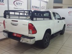 2020 Toyota Hilux 2.4 GD-6 RB Raider Auto PU ECab Limpopo Groblersdal_4