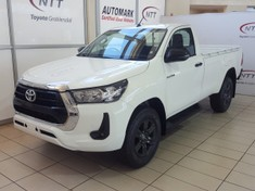 2020 Toyota Hilux 2.4 GD-6 RB Raider Single Cab Bakkie Limpopo