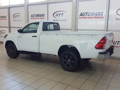 2021 Toyota Hilux 2.4 GD-6 RB Raider Single Cab Bakkie Limpopo Groblersdal_3