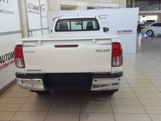 2021 Toyota Hilux 2.4 GD-6 RB Raider Single Cab Bakkie Limpopo Groblersdal_4
