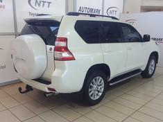 2016 Toyota Prado VX 4.0 V6 Auto Limpopo Groblersdal_4