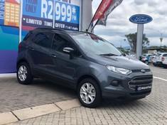 2017 Ford EcoSport 1.5TDCi Trend Mpumalanga