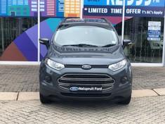 2016 Ford EcoSport 1.5TDCi Trend Mpumalanga Nelspruit_1