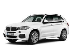 2016 BMW X5 xDRIVE30d M-Sport Auto Western Cape Tygervalley_0